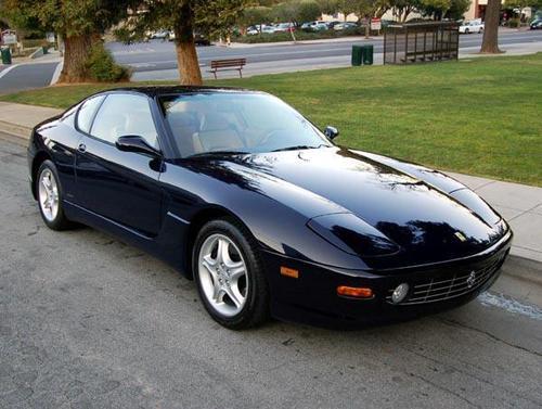 Pay for Ferrari 456M 1998-2003 Workshop Repair & Service Manual (COMPLETE & INFORMATIVE for DIY REPAIR) ☆ ☆ ☆ ☆ ☆