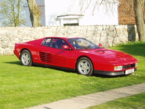 Pay for 1984-1991 Ferrari Testarossa Workshop Repair & Service Manual [COMPLETE & INFORMATIVE for DIY REPAIR] ☆ ☆ ☆ ☆ ☆