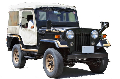 Pay for Mitsubishi J-Series Jeeps 1953-1998 Factory Service & Shop M