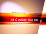 Thumbnail Vidéo - 15 G melodic blues licks -Harmonica C with tabs