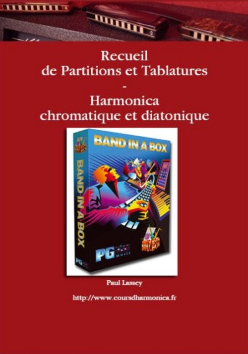 Pay for Recueil au format Band in a box 2008.5 (PC)