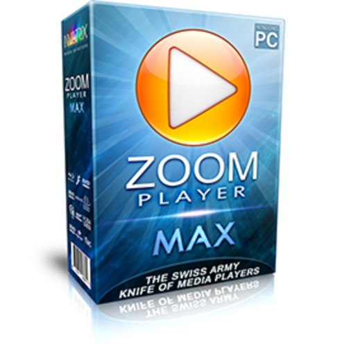 Pay for Zoom Player MAX v12