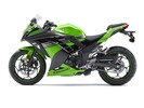 Thumbnail 2013 Kawasaki Ninja 300, Ninja 300 ABS Motorcycle Workshop Repair Service Manual