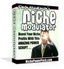 Thumbnail *NEW!* Niche Modulator Software Script w Master Resell Rights | Boost Niche Profits W/ Amazing Script!