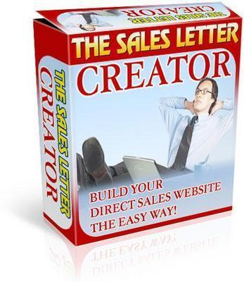 Pay for New Sales Letter Creator with MRR